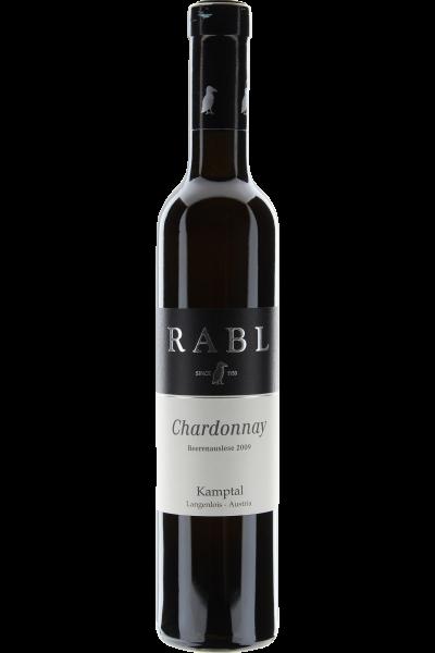 Chardonnay Beerenauslese 2009 - 0,375 L Kamptal - Rabl