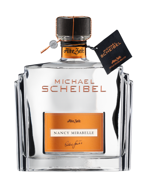 Alte Zeit Nancy Mirabelle Scheibel