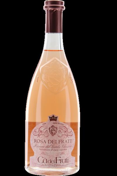 Rosa dei Frati 2019 Riviera del Garda Classico