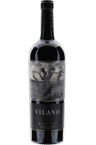 Vina Vilano Black 2017 Limited Edition