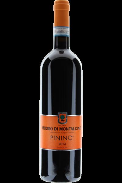 Rosso di Montalcino Pinino 2014
