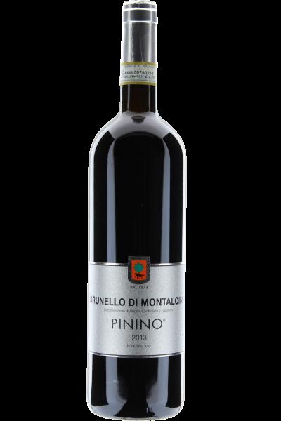 Brunello di Montalcino Pinino 2013