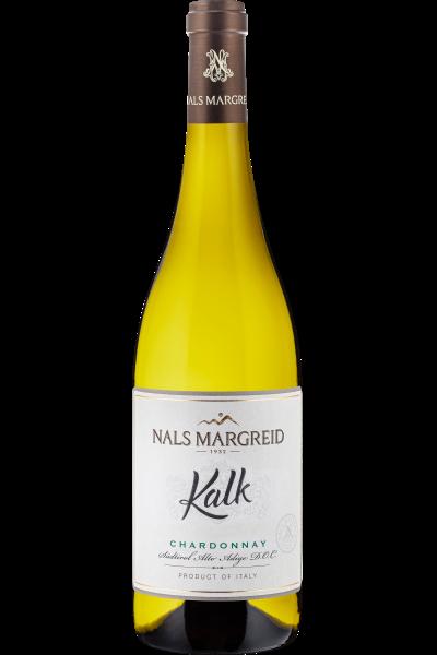 Nals Margreid Kalk Chardonnay 2019 Aldo Adige Südtirol