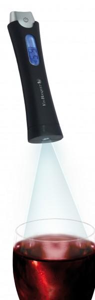 Digitales Infrarotweinthermometer FIC 006 Vin Bouquet