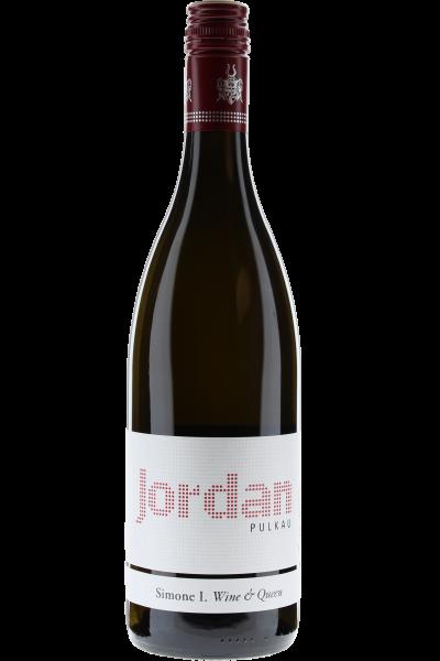 Simone I. Wine & Queen 2020 Weingut Jordan - Pulkau Ried Talbach