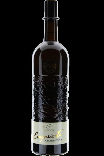 Empreinte Chardonnay 2015 La Côte, Schweiz