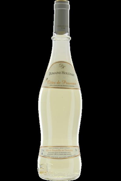 Côtes de Provence Blanc 2019 Domaine Houchart