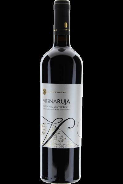 Vignaruja 2015 Cannonau di Sardegna Cantina di Mogoro
