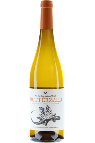 Butterzard 2020 trocken San Martin de Unx, Navarra