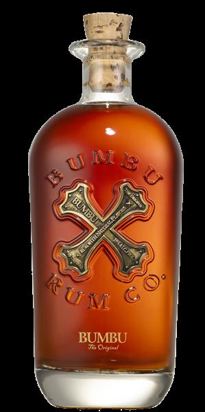 BUMBU Original Barbados